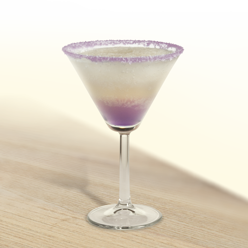 ELDER FLOWER MARGARITA